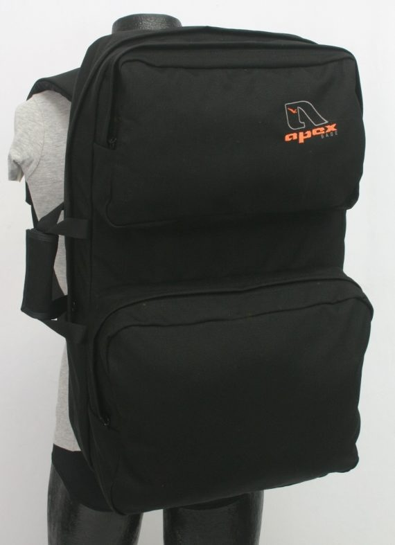 BASE gear and accessory bag carry