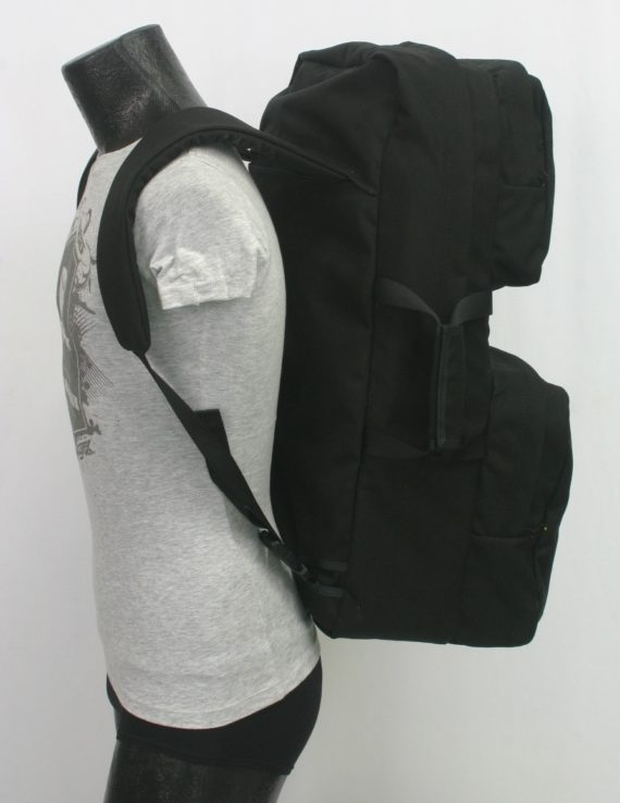 BASE gear and accessory bag side