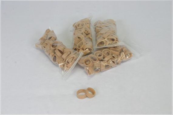 Small Rubber Bands