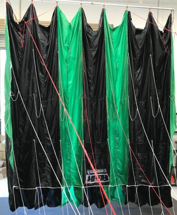 FLiK II 260 Green Black